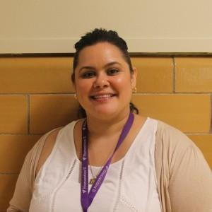 Ms. A. Ruiz