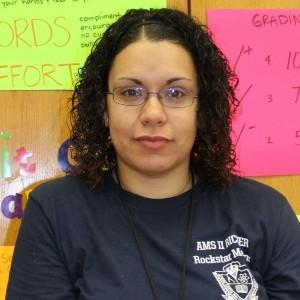 Ms. A. Lopez