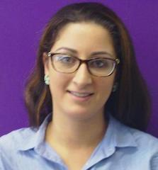 Ms. Adinyayev