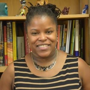 Ms. Ameenah Reed