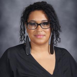 Ms. Anisha Wallace
