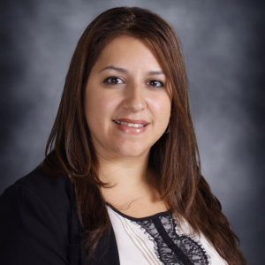 Mrs. Lillian Lopez