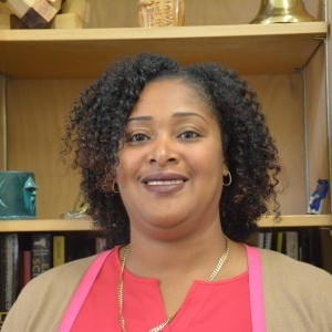 Carolyn Jackson-Thomas