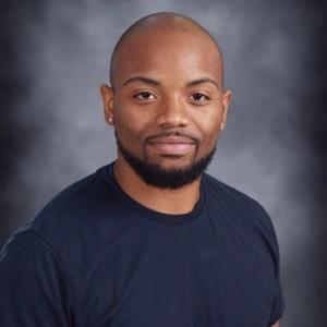 Mr. Brandon Davis