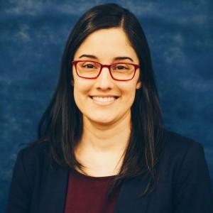 Ms. Gonzalez