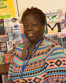 Ms. Matthews