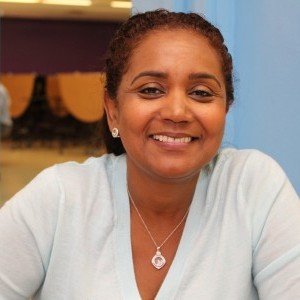 Ms. Maria Fernandez
