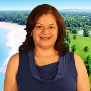 Ms. Rosado