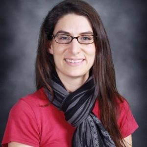 Ms. Paige Holt