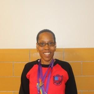 Ms. S. Hall