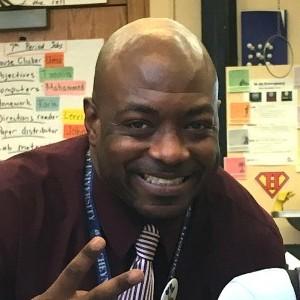 Mr. Hester