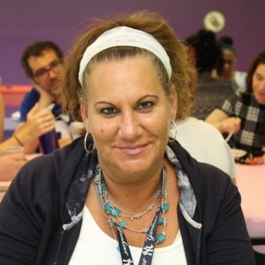 Ms. Michelle Latzen