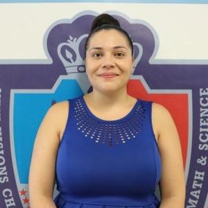 Nicole Arias