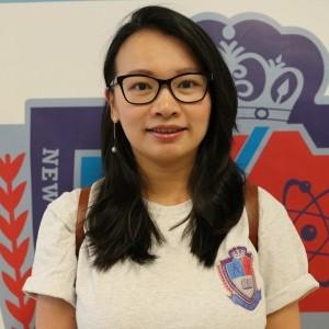 Kay Zeng