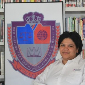 Ms. J. Acosta