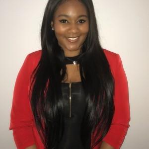 Jasmine Townsend