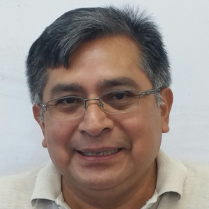 Mr. Jorge Chan