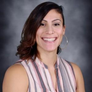 Ms. Nicole Marcasciano