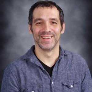 Mr. John Mazzoni