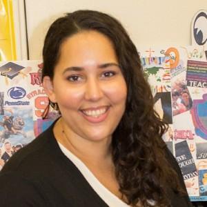 Ms. Khadabux