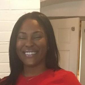 Nkenji Clarke