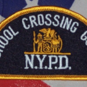 Hiring School Crossing Guards