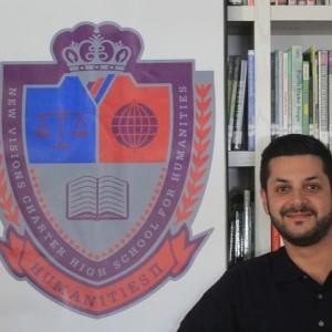 Mr. P. Vanno