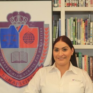 Ms. S. Vargas
