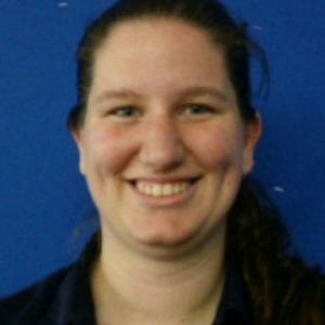 Ms. Sarah Marks