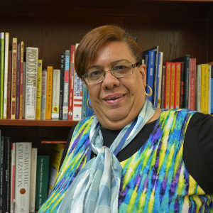 Ms. Nora Linares