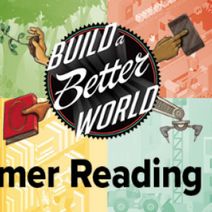 Queens Library - Summer Reading 2017