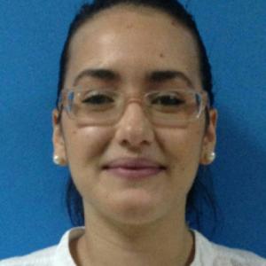 Ms. Stefanelly Garcia