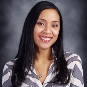 Ms. Ana Vargas