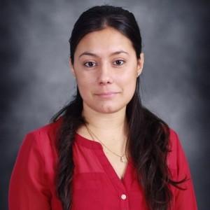 Ms. Nicole Vazquez