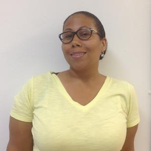 Ms. Xiomara Martinez
