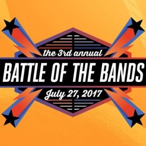 Queens Library's 3rd Annual Battle of the Bands