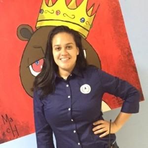 Ms. Grace Trinidad
