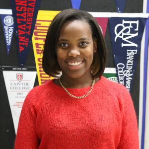 Ms. Tylesha Greene