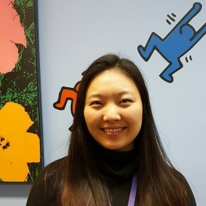 Ms. Joelle Choi