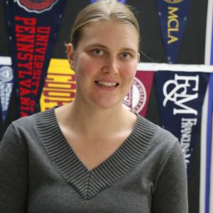 Ms. Madison Kittleson