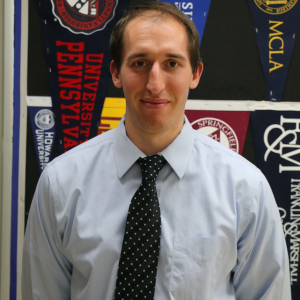 Mr. Alex Lichorat