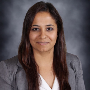 Ms. Ruchi Shukla