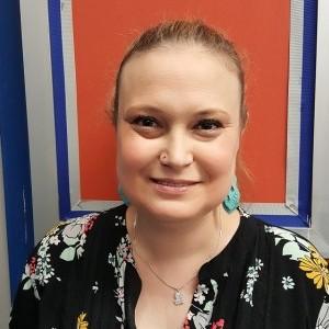 Ms. Meredith Calder