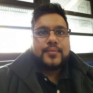 Mr. Navi Sieunarine: Facilities Manager
