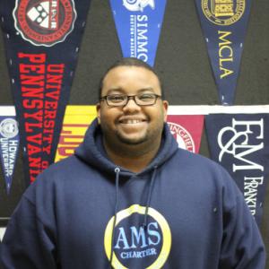 Mr. Shaun Phillips: Technology Coordinator