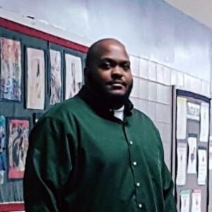 Mr. Douglas Stevenson