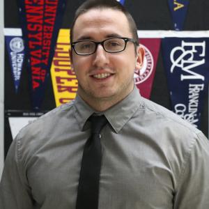 Mr. Matthew Vallo