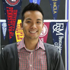 Mr. Hoai Vuong