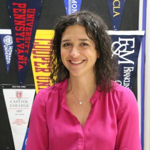 Ms. Tina Wagenaar