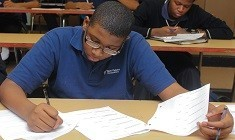Reading a Regents Exam: Investigating the Test as Expository Text